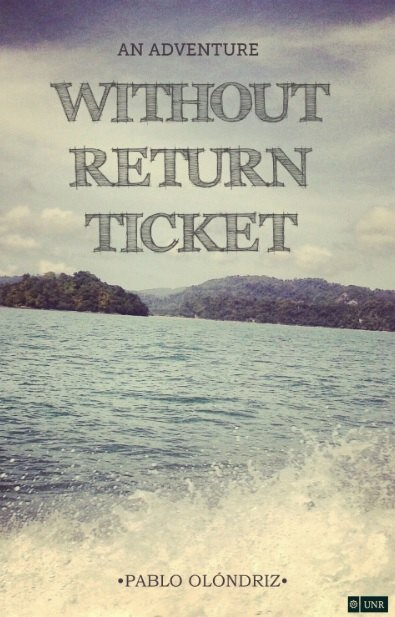 without return ticket