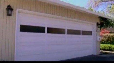 google garage larry page