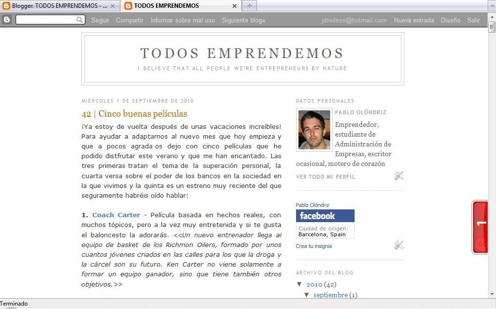 captura pantalla blog todosemprendemos