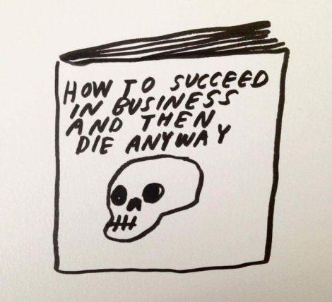 tener exito negocios