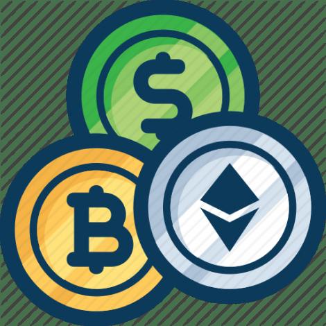 bitcoin ethereum dollar